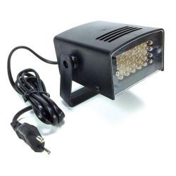 Stroboscope 4 LED
