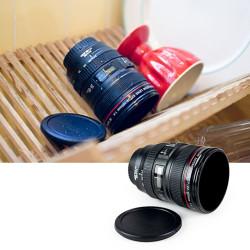Mug pot objectif photographe