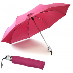 Parapluie à ouverture et fermeture automatique