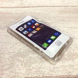 Chauffe-mains Iphone