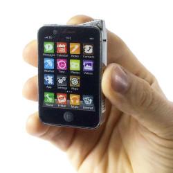 Briquet iPhone