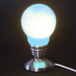 Lampe touch ampoule