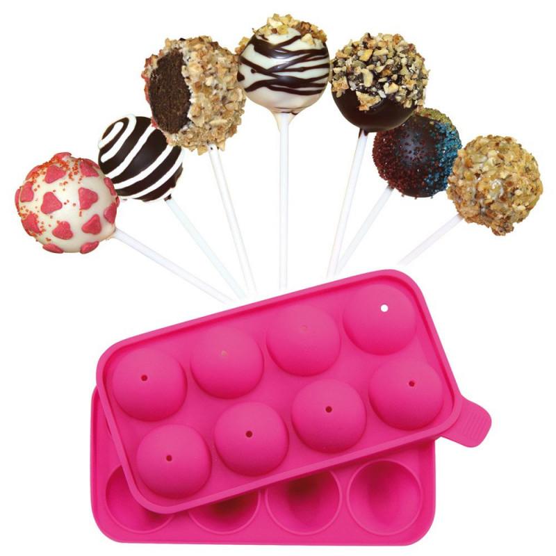 Kit pop cakes