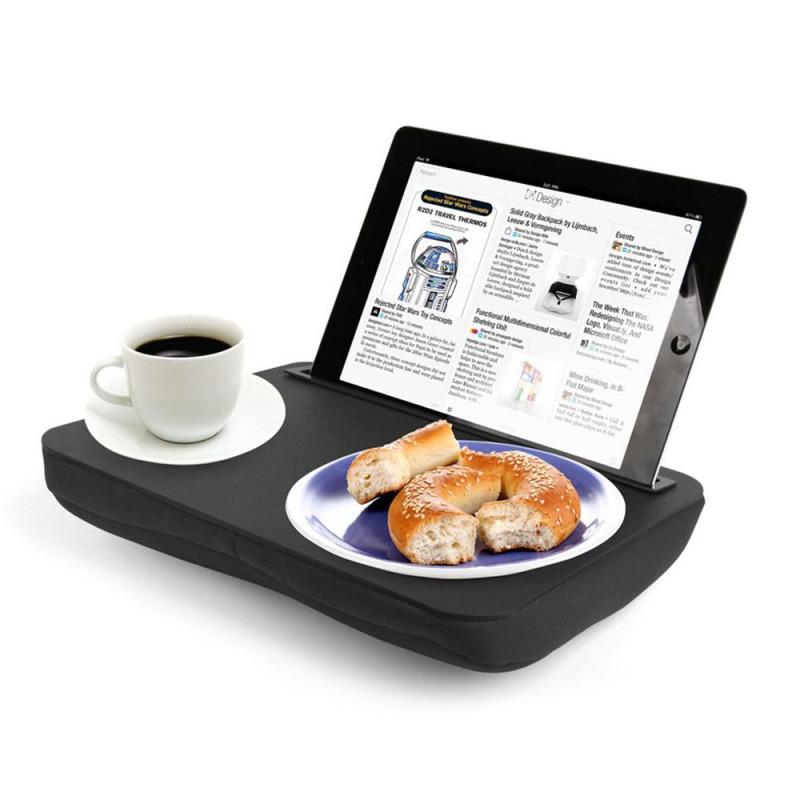 Plateau repas support tablette
