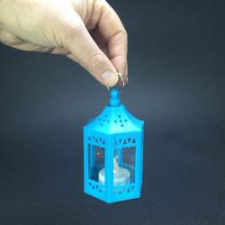 Petite lanterne led