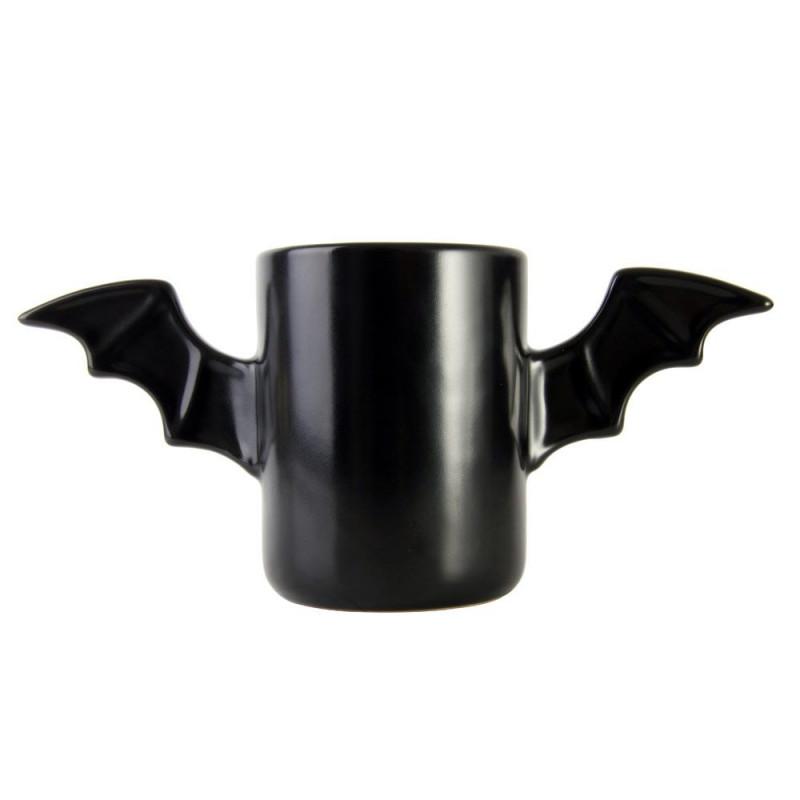Bat mug, le mug Batman chauve-souris
