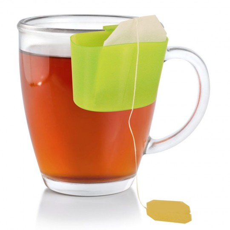 Repose sachet de thé à suspendre