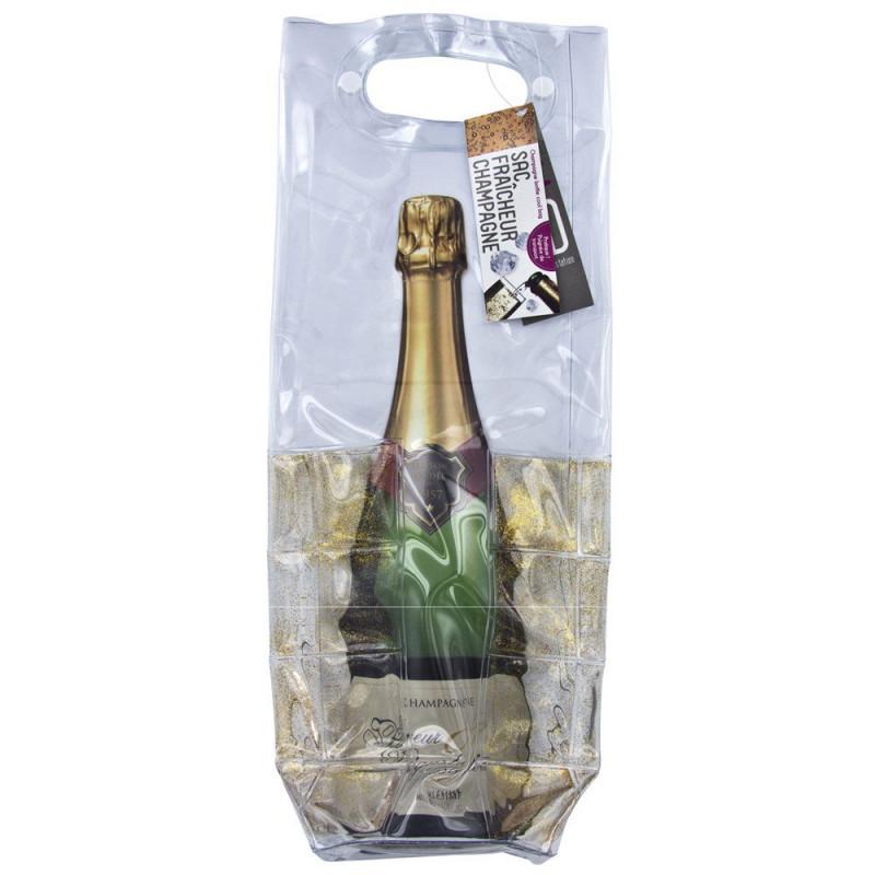 Sac fraîcheur champagne