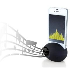 Support amplificateur pour iPhone