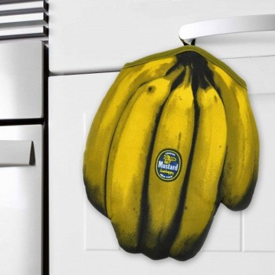 Gant manique bananes