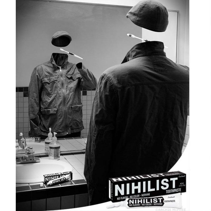 Dentifrice Nihilist