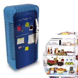 Absorbeur d'odeurs de réfrigérateur