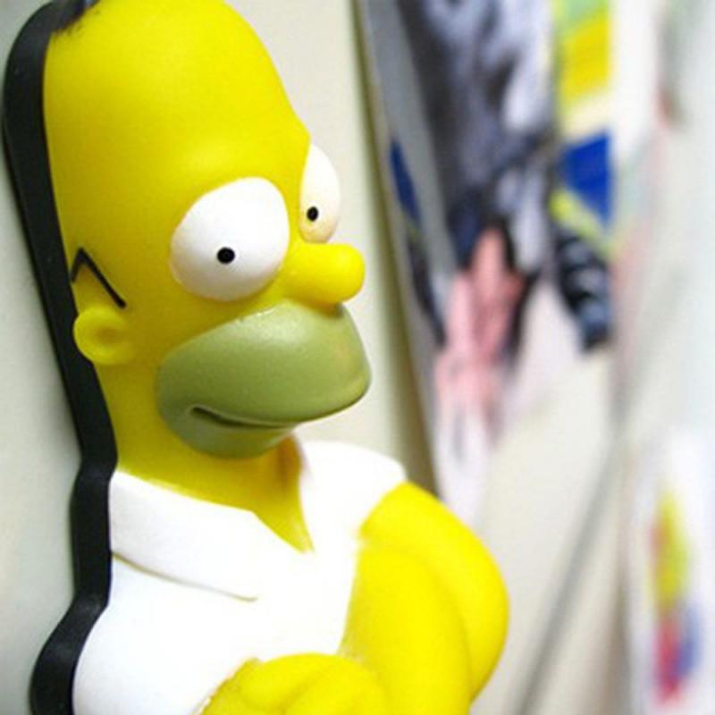 Décapsuleur parlant Homer Simpson