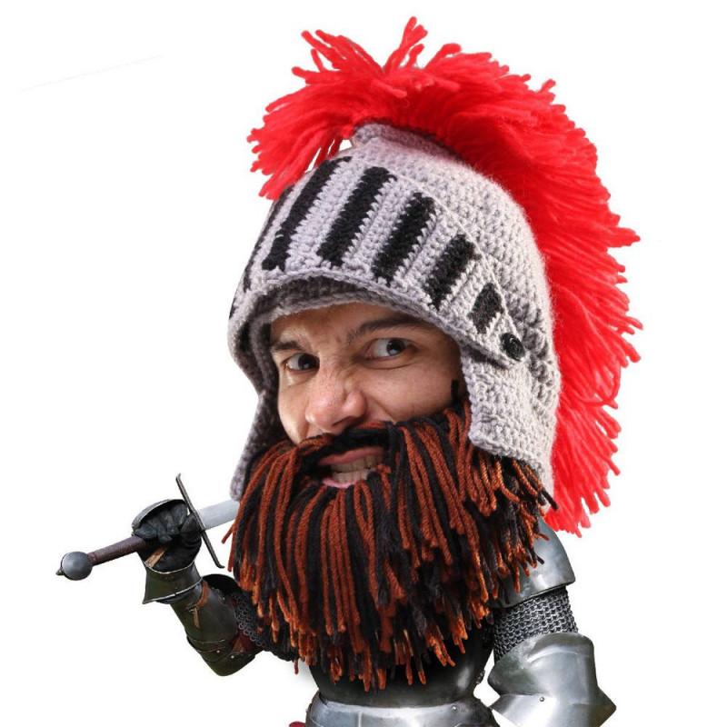 Bonnet barbe Chevalier