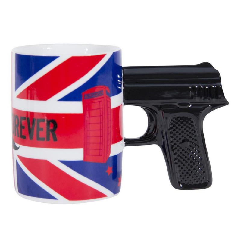 Mug Top Gun London